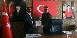 Seçime Kan Bulaştı: İYİ Parti İlçe Başkanı Mehmet Sıddık Durmaz Öldürüldü!