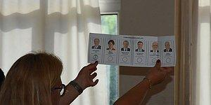 #Seçim2018 Canlı Blog  | Gözler Türkiye'nin Seçiminde