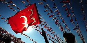 Erdoğan'ın Yeniden Seçilmesini Sağladı, Sandıktan Güçlenerek Çıktı: Yeni Dönemin Kilit Partisi MHP