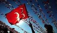 MHP, 12 İlin Belediye Başkan Adayını Açıkladı