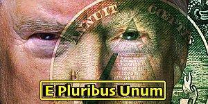 1 Doların Arka Yüzünde Yer Alan ve Her Biri Ayrı Sırları Barındıran Simgelerin Anlamlarını Birer Birer Çözdük!