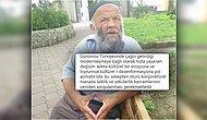 """""""Laiklik Elden Gidiyea!"""" ile Hayatımıza Girip, Çıkmamakta da Kararlı Olan Amcanın Yeni Pozunu Mizahına Alet Etmiş 15 Goygoycu"""