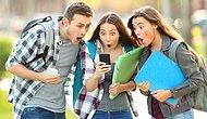 Gün Boyu Baktığın Telefonun Sana Mükemmel Fırsatlar Sunsun İster Miydin? Fırsat Sevenler Buraya Bakın!