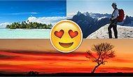 Tatile Nereye Gideceğine Karar Veremeyen Herkesin Mutlaka Görmesi Gereken Hepsi Birbirinden Güzel 100 Lokasyon