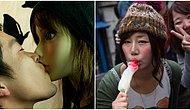 Gariplikte Bir Dünya Markası Olan Japonları Cinselliğe Küstüren Yeni Akım: Sekssiz Yaşam!