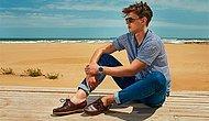 Yazın Birbirinden Cool ve Rahat Marine Ayakkabıları Nereden Alacağınızı Bulduk