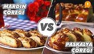 Mis Gibi Kokan Zorlu Bir Seçim Zamanı: Mardin Çöreği vs Paskalya Çöreği