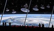 Türkiye'den Rekor Başvuru Olmuştu: Uzay Ülkesi 'Asgardia' Vatandaşlık İçin IQ Testi Yapacak