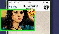 WhatsApp'ta Beren Saat'i Tavlayabilecek misin?