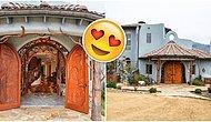 Kapısından Adımınızı Attığınız Anda Fiyatının Neden $7,600,000 Olduğunu Çok İyi Anlayacağınız Büyülü Ev!