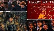 Unutursak Kalbimiz Kurusun! Harry Potter Hala Tüm Zamanların En İyi Çocuk Kitabı