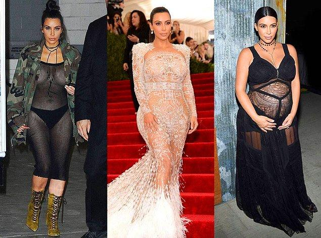 19. Kim Kardashian