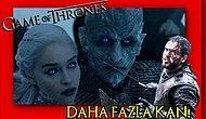 8. Sezonu İle Game of Thrones Her Zamankinden Daha Kanlı Olacak!