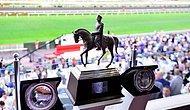 Nefesler Tutuldu! Gazi Mustafa Kemal Atatürk Adına Düzenlenen Türk Yarışçılığının Derbisi 'Gazi Koşusu' 92. Kez Koşulacak