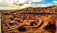 UNESCO'dan Beklenen Haber Geldi: Göbeklitepe Dünya Kültür Mirası Listesi'nde!
