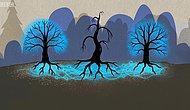 Ağaçlar Gizlice Birbirleriyle Konuşabiliyor!