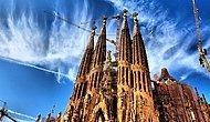 Bitmeyen Kilisenin Hikayesi: La Sagrada Familia!