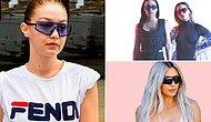 Küçük Gözlükleri Çöpe Atın! Yeni Sporcu Güneş Gözlüğü Trendi Giderek Yayılıyor