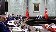477 Sayılı KHK Resmi Gazete'de: Bakanlar Kurulu'nun Bazı Görev ve Yetkileri Cumhurbaşkanı'na Devredildi