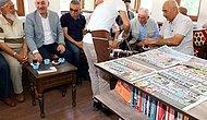 Kırıkkale Millet Kıraathanesi 'Cup Cake' ile Hizmete Girdi!