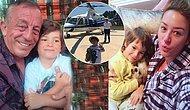 Ali Ağaoğlu'nun Oğlu: 'Anne, Babam Helikopterini mi Değiştirdi?'