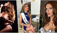 Bu Bir İlk! Kainat Güzellik Yarışmasında İspanya'yı Temsil Edecek Transseksüel Yarışmacı Angela Ponce