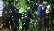 4 Ay Sürebilir: Tayland'da Bir Mağarada Mahsur Kalan 12 Çocuk Nasıl Kurtulacak?