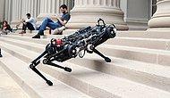 MIT Tarafından Geliştirilen Robot Cheetah Kameraya Gerek Duymadan Merdiven Çıkabiliyor