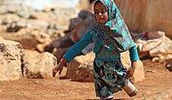 Babasının Konserveden Yaptığı Bacaklarla Yürümeye Çalışıyordu: Maya Yeni Protezlerine Kavuştu