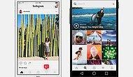 Beğendiğiniz Instagram Gönderilerini Hikayelerinizde Paylaşabileceğinizi Biliyor musunuz?