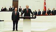 Cumhurbaşkanı Erdoğan Yemin Etti ve Türkiye Resmen Yeni Sisteme Geçti: 'Bana Başkan Diyebilirsiniz'