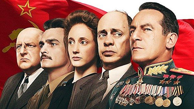 Stalin'in Ölümü / The Death of Stalin