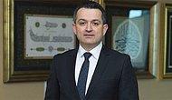 Yeni Kabinenin Tarım ve Orman Bakanı Bekir Pakdemirli Oldu! Bekir Pakdemirli Kimdir?