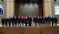 Erdoğan Yeni Kabineyi Açıkladı: Kim, Hangi Bakanlıkta Görev Aldı?
