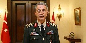 Genelkurmay Başkanı Hulusi Akar Yeni Milli Savunma Bakanı Oldu! Hulusi Akar Kimdir?