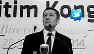 Milletçe Stalk! Milli Eğitim Bakanı Ziya Selçuk Twitter Paylaşımlarıyla Gündemde