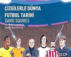 Kitap Ödüllü Bu Testte Başarılı Olmak İçin Futbol IQ'n 130'dan Fazla Olmalı!