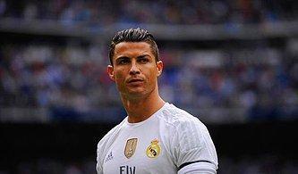 Tarihi Transfer Gerçekleşti, Madrid'den Bir Efsane Geçti! Cristiano Ronaldo, Juventus'ta
