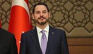 Yeni Bakanlığın İlk Bakanı Berat Albayrak'ın Önüne Gelecek Ekonomideki 5 Önemli Sorun