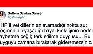 Bir Sosyal Medya Değerlendirmesi: Seçmenleri Muhalefet Partisi CHP'ye ve Muharrem İnce'ye Neden Kızgın?