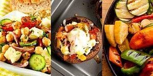 Bu Yemek Testi Sende Hangisinin Baskın Olduğunu Söylüyor: Aşk mı Yoksa Gurur mu?
