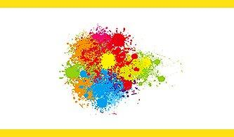 Bu Psikoloji Testine Göre Hangi Rengin Seni Sakinleştirdiğini Söylüyoruz!