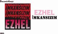Ezhel - İmkansızım Şarkı Sözleri