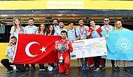Bu Gurur Hepimizin! Üniversite Öğrencileri Ürettikleri Hidrojen Enerjili Araçla Avrupa Şampiyonu Oldu!