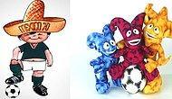 1966'dan Günümüze Turnuvaya Renk Katan Dünya Kupası Maskotları