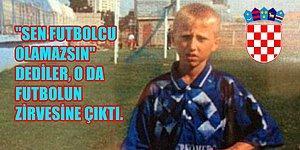 Mültecilikten Zirveye: Hırvatistan'ı Dünya Kupası Finaline Taşıyan Büyük Yıldız Luka Modrić