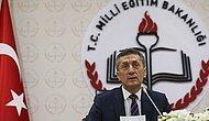 Milli Eğitim Bakanı Ziya Selçuk: 'ALO 147 Kapanacak, Öğretmenlerimizin Kalbine Dokunmayan Sistem Başarılı Olamaz'