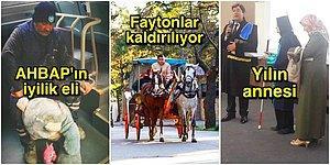 Çok Zor Günlerden Geçmemize Rağmen Türkiye'de İyi Şeyler de Olduğunun Kanıtı 13 Haber