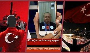 'Türkiye'nin En Uzun Gecesi'nin Üzerinden İki Yıl Geçti: 15 Temmuz Darbe Girişimi