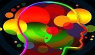 Bu Testle Psikolojinin Ne  Renk Olduğunu Söylüyoruz!